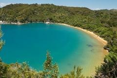 Abel Tasman Bay 2