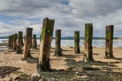 Ardersier, Moray Firth
